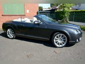 2011 Bentley Continental GTC For Sale (picture 1 of 12)