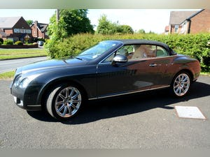 2011 Bentley Continental GTC For Sale (picture 3 of 12)