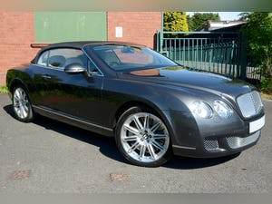 2011 Bentley Continental GTC For Sale (picture 4 of 12)