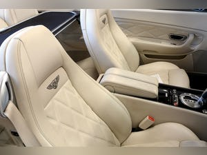 2011 Bentley Continental GTC For Sale (picture 7 of 12)