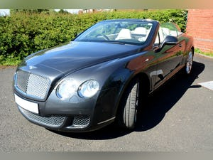 2011 Bentley Continental GTC For Sale (picture 10 of 12)