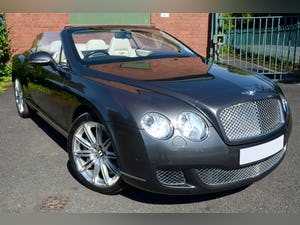 2011 Bentley Continental GTC For Sale (picture 12 of 12)