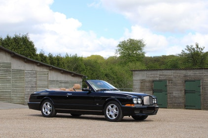Picture of 2003 Bentley Azure 'Final Edition Performance' For Sale by Auction