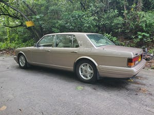 1998 Bentley Brooklands R LWB  Rare car only 4 made For Sale (picture 10 of 12)