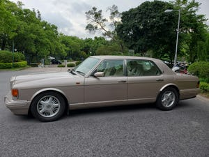 1998 Bentley Brooklands R LWB  Rare car only 4 made For Sale (picture 3 of 12)