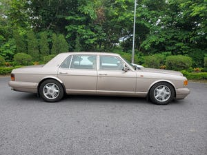1998 Bentley Brooklands R LWB  Rare car only 4 made For Sale (picture 5 of 12)