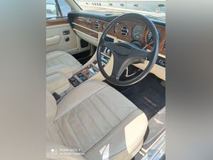 1989 Bentley Turbo R For Sale (picture 10 of 12)