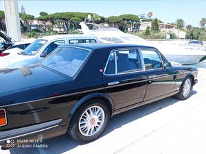 1989 Bentley Turbo R For Sale (picture 11 of 12)