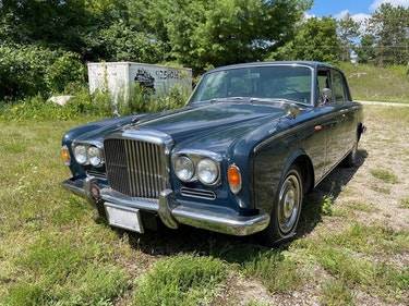 Picture of 1967 Bentley T1 For Sale