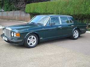 1994 Bentley Turbo R For Sale (picture 4 of 12)