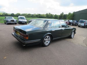 1994 Bentley Turbo R For Sale (picture 6 of 12)