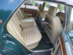 1994 Bentley Turbo R For Sale (picture 8 of 12)