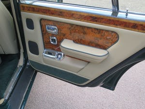 1994 Bentley Turbo R For Sale (picture 9 of 12)