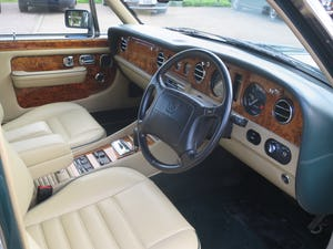 1994 Bentley Turbo R For Sale (picture 10 of 12)