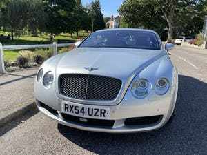 2005 Bentley Continental GT For Sale (picture 2 of 12)