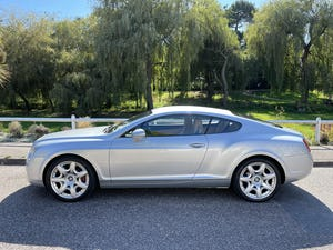 2005 Bentley Continental GT For Sale (picture 3 of 12)