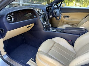 2005 Bentley Continental GT For Sale (picture 7 of 12)