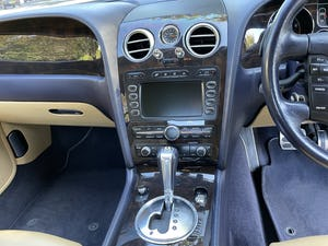 2005 Bentley Continental GT For Sale (picture 8 of 12)