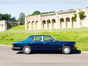 1989 Bentley Turbo R - Huge service history file For Sale (picture 1 of 12)