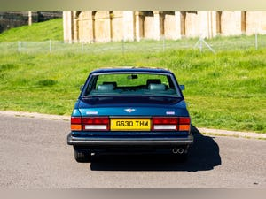 1989 Bentley Turbo R - Huge service history file For Sale (picture 3 of 12)