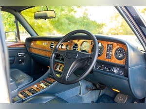 1989 Bentley Turbo R - Huge service history file For Sale (picture 5 of 12)