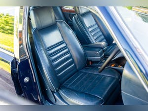 1989 Bentley Turbo R - Huge service history file For Sale (picture 8 of 12)