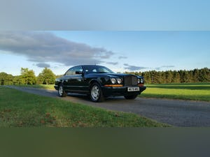 1995 Bentley Continental 6.8 R Full Dealer/Specialist History For Sale (picture 1 of 12)