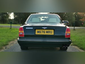 1995 Bentley Continental 6.8 R Full Dealer/Specialist History For Sale (picture 3 of 12)