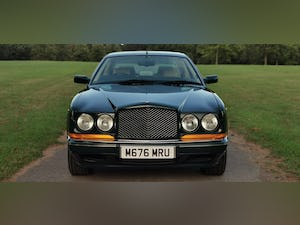 1995 Bentley Continental 6.8 R Full Dealer/Specialist History For Sale (picture 5 of 12)