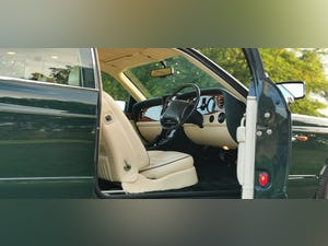 1995 Bentley Continental 6.8 R Full Dealer/Specialist History For Sale (picture 6 of 12)