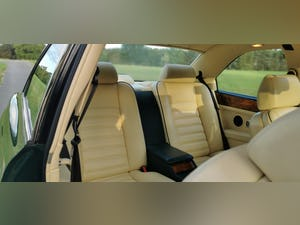 1995 Bentley Continental 6.8 R Full Dealer/Specialist History For Sale (picture 9 of 12)