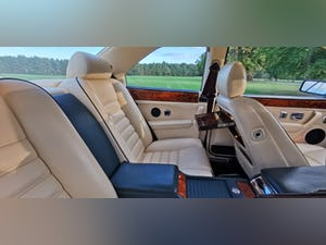 1995 Bentley Continental 6.8 R Full Dealer/Specialist History For Sale (picture 10 of 12)