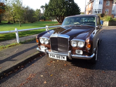Picture of 1974 Bentley T1 For Sale