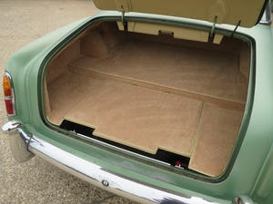 1961 Bentley S II Continental 2 Door Coupe  By H.J. Mulliner For Sale (picture 7 of 7)