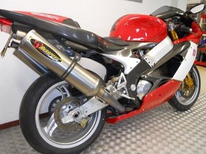 Picture of 2001 Bimota SB8R like new SOLD