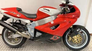 Picture of 1999 Bimota YB11 immaculate SOLD