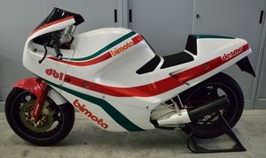 Picture of 1986 Bimota DB1 750 For Sale