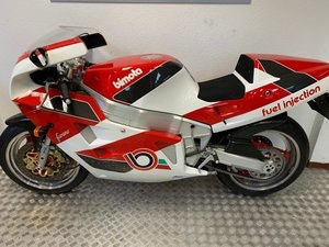 Picture of 1994 Bimota YB8-E1 Furano SOLD
