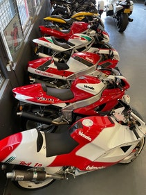Picture of 1995 a bunch off Bimota,s For Sale