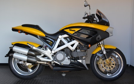 Picture of 1996 Bimota DB 3 Mantra For Sale