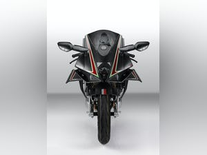 2021 Bimota TESI H2 'Carbon' For Sale (picture 2 of 5)