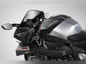 2021 Bimota TESI H2 'Carbon' For Sale (picture 4 of 5)