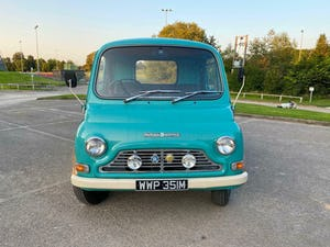Simply Gorgeous Fully Restored 1973 Austin Morris 250JU For Sale (picture 1 of 11)