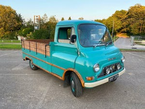 Simply Gorgeous Fully Restored 1973 Austin Morris 250JU For Sale (picture 11 of 11)