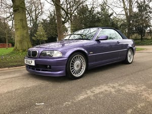 2001 BMW ALPINA B3 3.3 For Sale (picture 1 of 12)