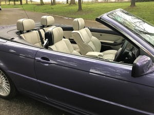 2001 BMW ALPINA B3 3.3 For Sale (picture 3 of 12)