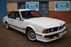 Picture of 1988 BMW 635CSI Highline Coupe Automatic SOLD