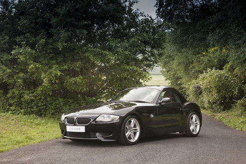 2008 BMW Z4M Roadster SOLD (picture 1 of 6)