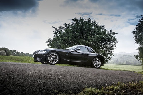 2008 BMW Z4M Roadster SOLD (picture 2 of 6)