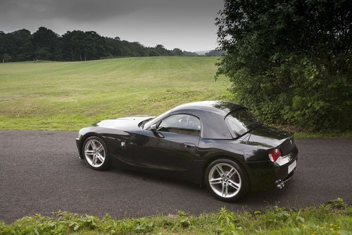 2008 BMW Z4M Roadster SOLD (picture 3 of 6)